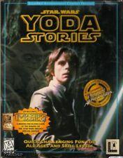 STAR WARS YODA STORIES & MAKING MAGIC +1Clk Windows 10 8 7 Vista XP Install
