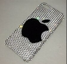 Apple Crystal BLING Case For IPHONE 6s 6 Plus 5.5  Made W/ SWAROVSKI Elements