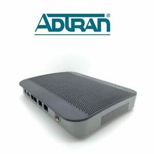 ADTRAN 621X 10 Gbps Single Family Unit ONT SDX series