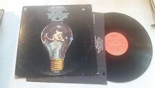 lp triumvirat spartacus 1975 with lyric inner sleeve oop orig vinyl rare capitol