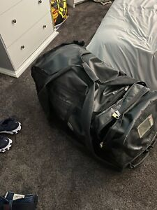 The North Face Rolling Thunder 36'' Tnf Black Suitcase With Wheels