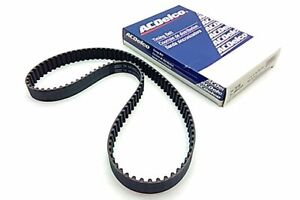 ACDELCO Engine  Timing belt For Honda Accord Prelude 1.8L / 2.0L l4 TB160