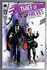 THIEF of THIEVES #2 - ROBERT KIRKMAN & NICK SPENCER STORY - 2nd PRINTING