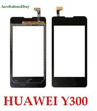 Kit VETRO+TOUCH SCREEN per Display HUAWEI ASCEND Y300 x LCD MONITOR U8833D