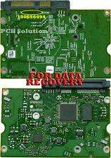 Seagate ST4000DX000 Barracuda XT 4TB 100656494 PCB Circuit Board + Firmware Xfer