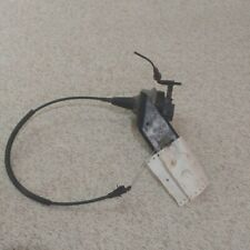 Cruise Control Switch Left BWD CCW1165