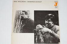 Volta Waldron-Manfred Schoof LP su Amiga (8 55 738)