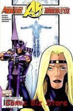 AVENGERS/ THUNDERBOLTS #3  (2004) MARVEL COMICS