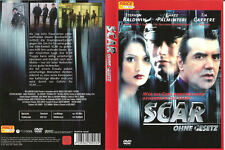 SCAR - OHNE GESETZ --- Scarred City --- Copthriller --- Uncut --- FSK 18 ---