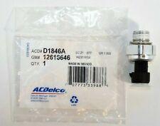 Engine Oil Pressure Sensor Switch - Replaces 12677836 Chevy, GMC Pontiac 1PC New
