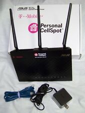 ASUS T-Mobile (TM-AC1900) Dual Band WiFi Calling Cellspot Wireless Router -Mint-