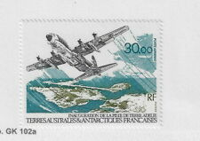 French S. & Antarctic Terr. Scott #C127 mint never hinged.  (oc27)