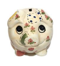 Piggy Saving Bank Pig Money Box funding coins Kids gift Children  present