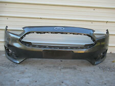 2015 2016 2017 2018 FORD FOCUS FRONT BUMPER COVER OEM