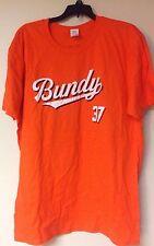 NEW!! Baltimore Orioles #37 Dylan Bundy t-shirt XL SGA 6/21/2017