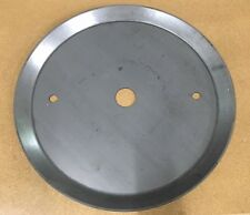 Brush Cutter Blade Pan/Stump Jumper  for Skid Steer's and Rotary Cutter's