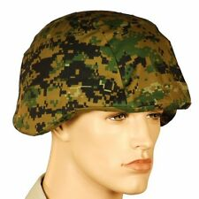 New Digital Woodland Marpat PASGT Helmet Cover