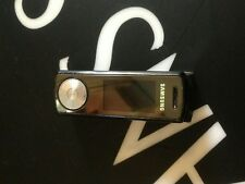 Samsung SGH-F210 Black (Ohne Simlock) 3Band MP3 Radio Kamera, KULTHANDY!!!