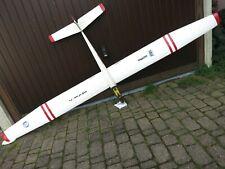 RC Segelflugzeug Multiplex alpha-h 2800mm Spanw. Segelmodel