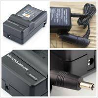EN-EL12 Battery Charger For Nikon CoolPix S710 S640 S630 S620 S610 S610c S70