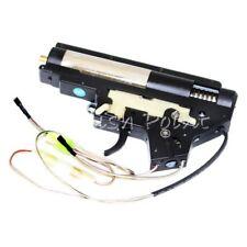 Airsoft E&C 8mm Complete QD Transform V2 Gearbox M4 M16 M-Series AEG Rear Line