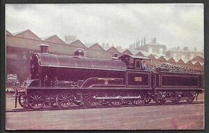 RAA1262* Locomotive Publishing No1 LNWR No1987 Glendower 4-6-0