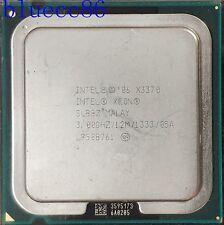 Intel Xeon X3370 3.0 GHz Quad-Core 12M 1333 MHz LGA775 CPU Processor