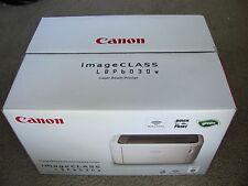 Brand New Canon imageCLASS LBP6030w Wireless Laser Beam Printer 8468B003AA