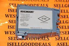 Rosemount 644rai5f6 Temperature Transmitter Hart Family Pt100385 New