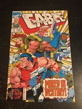 Cable#2 Incredible Condition 9.4(1992) Thibert Art!!
