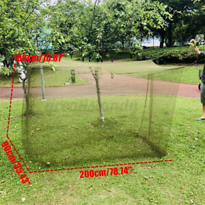 Large Outdoor Camping Mosquito Insect Net Netting Cover Indoor Sleep Travel Tent