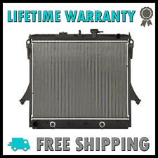 New Radiator For 2009-2012 Chevrolet Colorado Gmc Canyon 2006-2010 Hummer H3 H3T (Fits: Hummer)