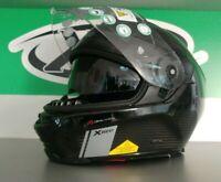 X-LITE X-903 ULTRA CARBON 101 MODERN CLASSIC N-COM FULL FACE MOTORCYCLE HELMET