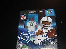 Indianapolis Colts NFL OYO Sports Mini Figure: T.Y. Hilton
