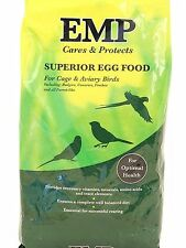 EMP Superior Condition Soft Egg Food For Budgies Canaries - 1kg