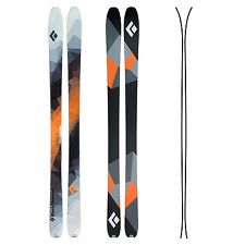 NEW Black Diamond Current Skis, Backcountry - 175cm
