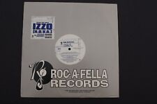 JAY Z - IZZO - H.O.V.A. - ROC A FELLA RECORD - 314 588 701 1 DJ - RELEASED 2001