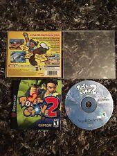 Sega Dreamcast Power Stone 2 CIB Complete