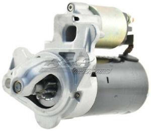 Remanufactured Starter  BBB Industries  17855