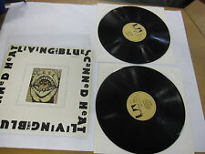 Canned Heat-Livin the blues Doppel-Vinyl