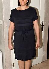 luxueuse robe pull en soie coton MAX MARA WEEKEND taille L 40-42 EXCELLENT ÉTAT