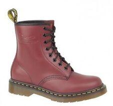 Herrenstiefel & -boots im Stiefeletten-Stil ohne Muster mit Schnürsenkeln