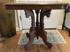 New listing Antique Eastlake Table