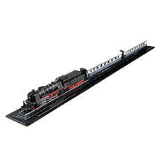 ATLAS EDITIONS 1:220 - REF.NO.KB07 RHEINGOLD STATIC GREAT TRAINS OF THE WORLD