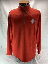 Nike The Ohio State Buckeyes Men's Jack Large New With Tags