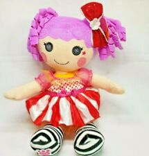 More details for large lalaloopsy peanuts, doll soft plush ,20 inches ,build a bear (bab)