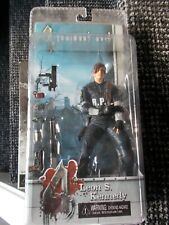 Resident Evil Leon S. Kennedy SDCC RPD version figurine