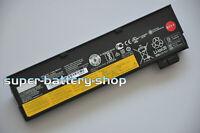 USA CA new 61++ Genuine 72Wh 01AV490 battery For Lenovo ThinkPad T470 T480 T580