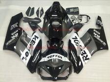 Fairing Set For HONDA CBR1000RR 2004-2005 CBR 1000RR 04-05 Kit #11 REP/BK/WH/GR