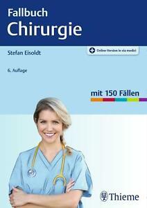Fallbuch Chirurgie | Stefan Eisoldt | Bundle | Fallbuch | Mixed Media Product